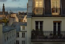 French bed & breakfast Paris