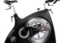 BODY BIKE® Connect indoor bike / The BODY BIKE Connect indoor bike is a sophisticated watt cycle with power measurement. Data transmission through ANT+ protocol. An excellent training partner!