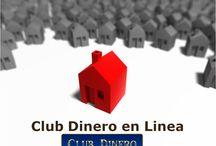 Club dinero en linea / Marcando tendencias online