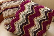 Ideas crochet&knitting