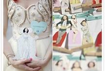 Cool Weddings / by Shirlene Penn