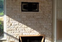 Fireplaces / Fireplace remodels