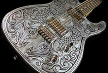 Cool Guitars