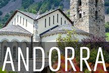Country: Andorra in Spain