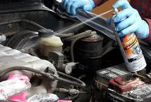 Keeping Your Automobile Clean