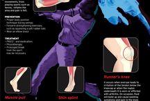 φυσιοθεραπεία στον αθλητισμό