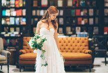 I Do // Wedding Inspiration / wedding inspiration, diys, invites and more