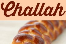 Challah / by Emily Perry