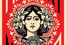 Illustration - Posters