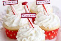 Cakes & Cupcakes! / by Lori Sparks