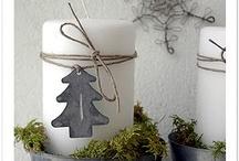 tvoření vánoční
