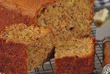 Baking / by Kristen Karamatic