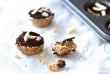 Desserts (Petite Vanille) / Mes créations et recettes de desserts sur mon blogue www.petitevanille.com
