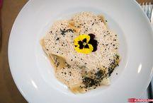 Buzz salé pour les fêtes - Foie Gras ou St Jacques / Proposez vos recettes festives à base de foie gras ou de St Jacques pour Yummy Magazine N°20 jusqu'au 5 novembre 2014