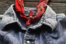 The New Uniform / by Jennifer Malesich