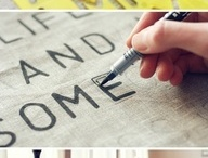 Design Inspiration / design / by Anne Bradley