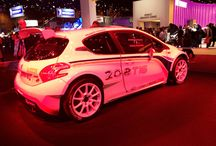 Mondial auto 2014 / #mypeugeot
