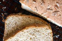 Panes / Recetas de pan casero