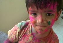 Son - Samarth - Celebrations..