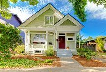 home | exterior colors