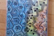 art - zen doodle patterns