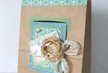 Gift Bags / by Core'dinations