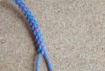 corde in macrame