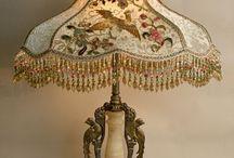 antik  lambalar