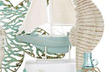 Marine/ Beach Deco