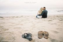 engagment pic ideas / by Brittainy Camarda