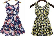 vestidos lindinhos