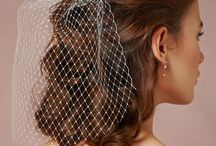 Bridal Veils Inspiration