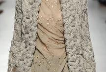 Вязание - knitting