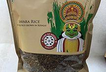 Red Rice (Navara)
