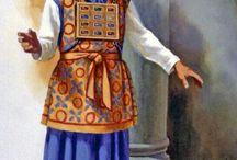 Priesthood/Jerusalem/Old Testament