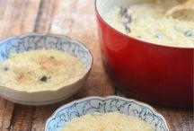 rice puddin