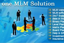 MLM Software Company