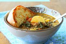 {YUM} CrockPot Recipes
