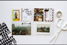 Tutorials -- Travel Scrapbooking