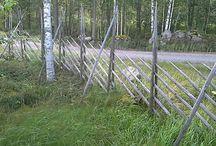 Leirintäaluemökki