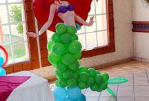 fiesta Ariel