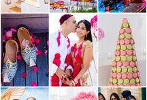 Thème mariage: L'Inde
