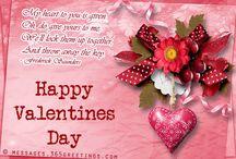 Valentines day wishes / Valentines day wishes