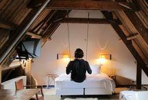 sleep in. netherlands