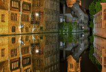 BRUDGES Belgium