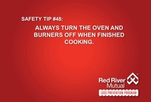 Fire Safety Tips  / by Heatilator Fireplaces