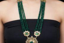 collar 3 mandalas y murano