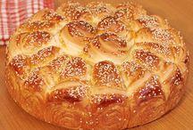 Breads / by tasha