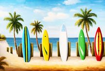 Sea, water, sport