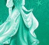 Disney: Mała Syrenka